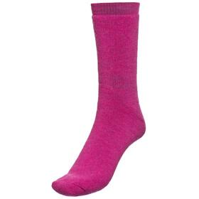 Woolpower 400 Classic Socks cerise